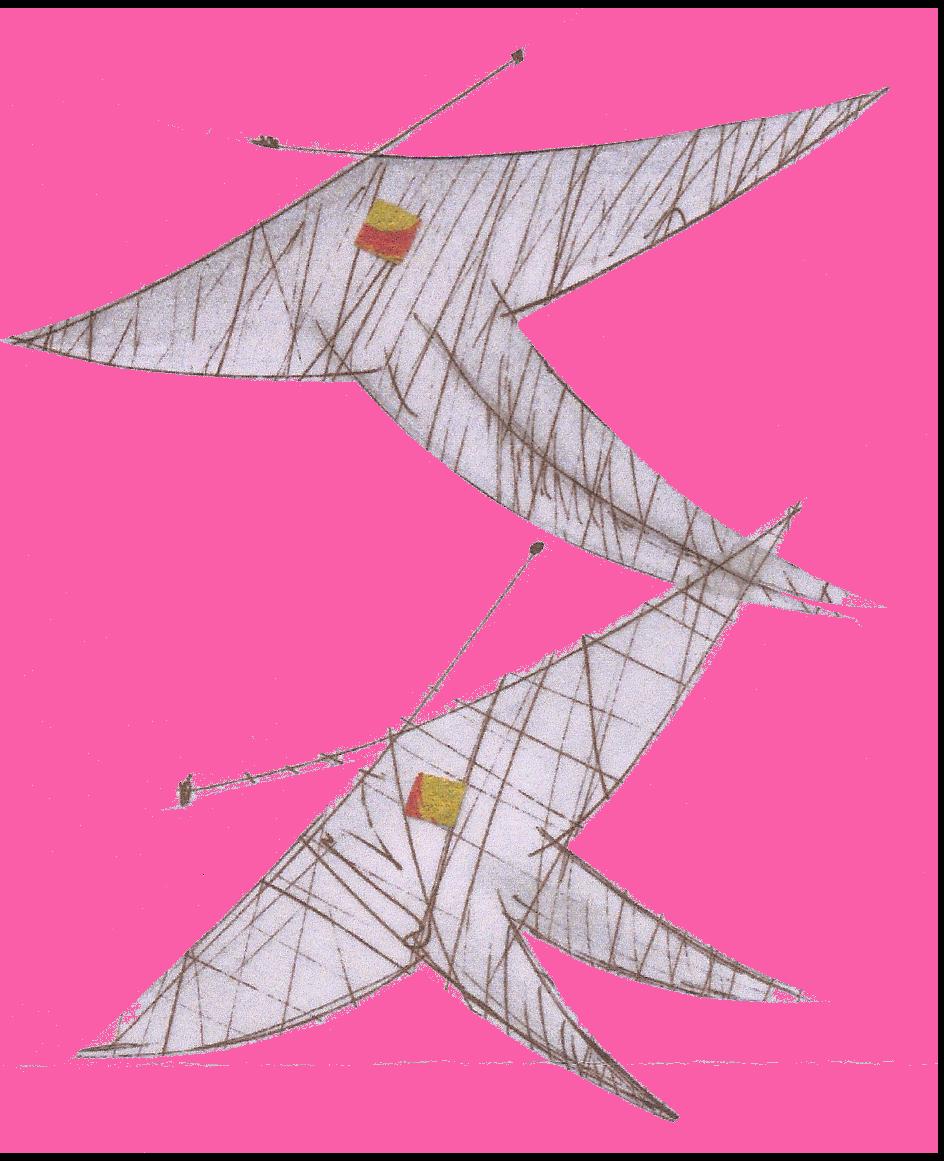 Les Cerfs-volants